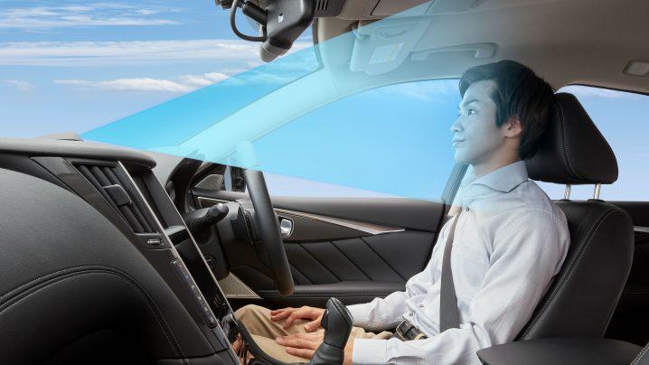 Nissan ProPILOT Assist 2.0