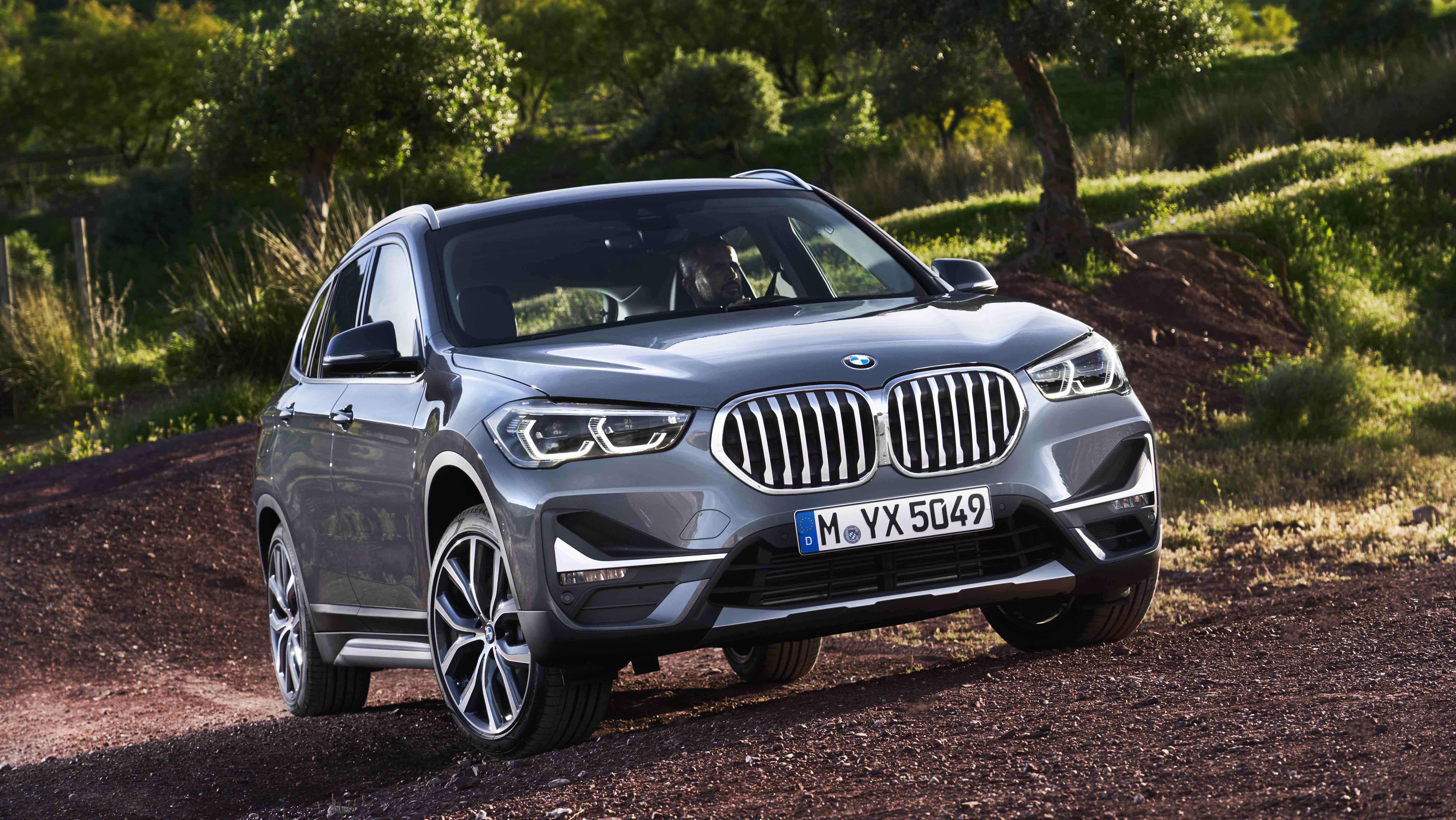 2019 BMW X1: Refreshed, Changes, Price >> 2020 Bmw X1 Mid Cycle Refresh Provides Updated Transmission