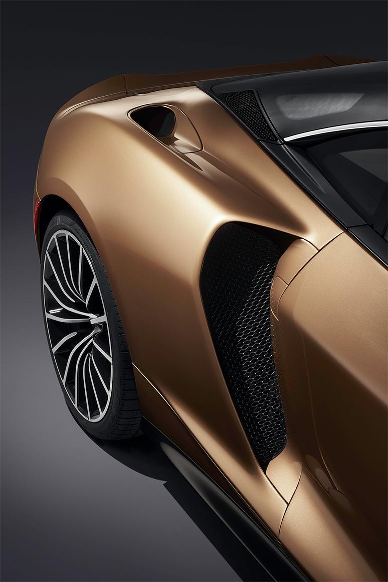 TrackWorthy - All-New McLaren GT (10)