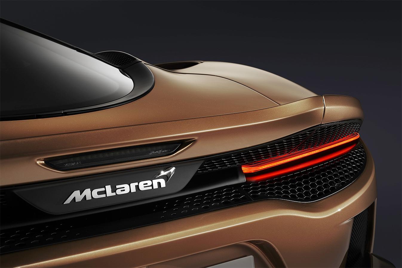 TrackWorthy - All-New McLaren GT (12)