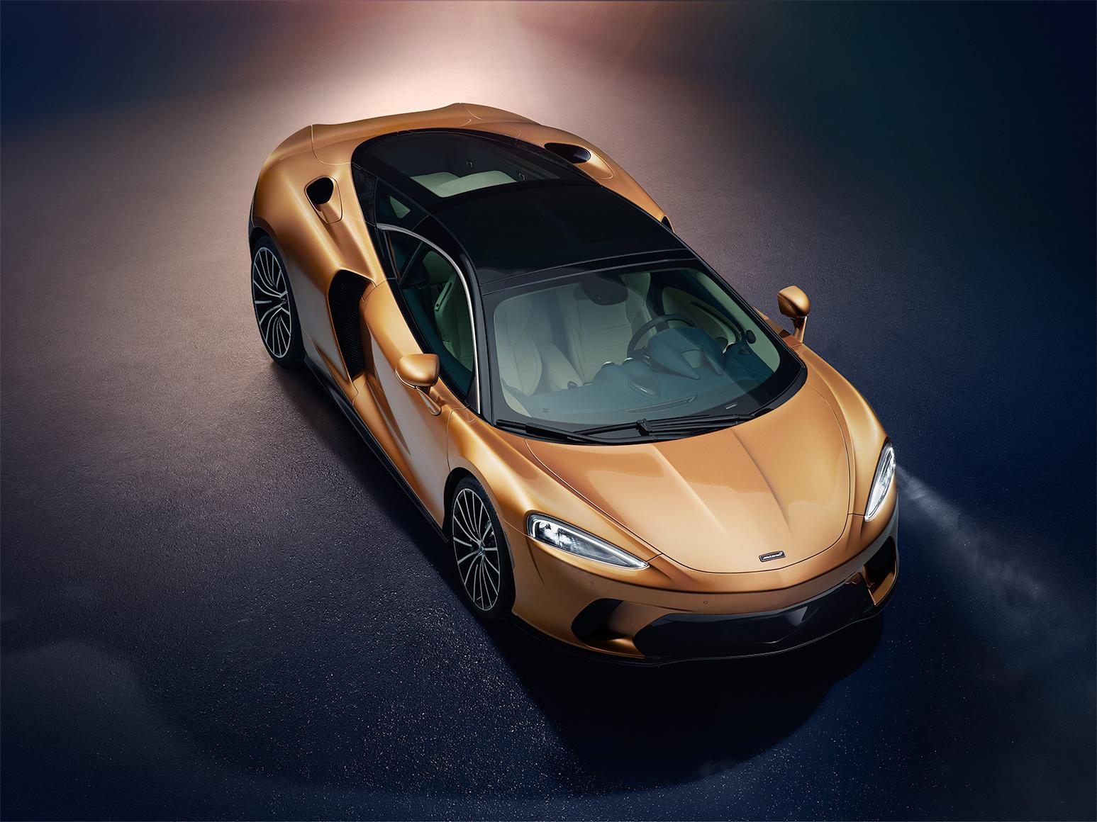 TrackWorthy - All-New McLaren GT (14)