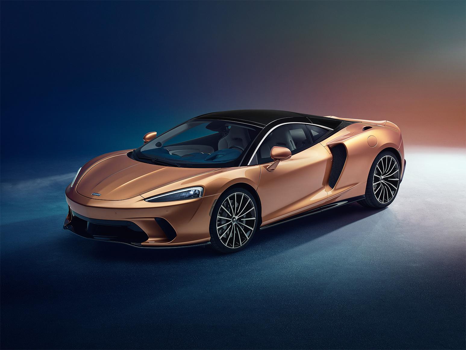 TrackWorthy - All-New McLaren GT (16)