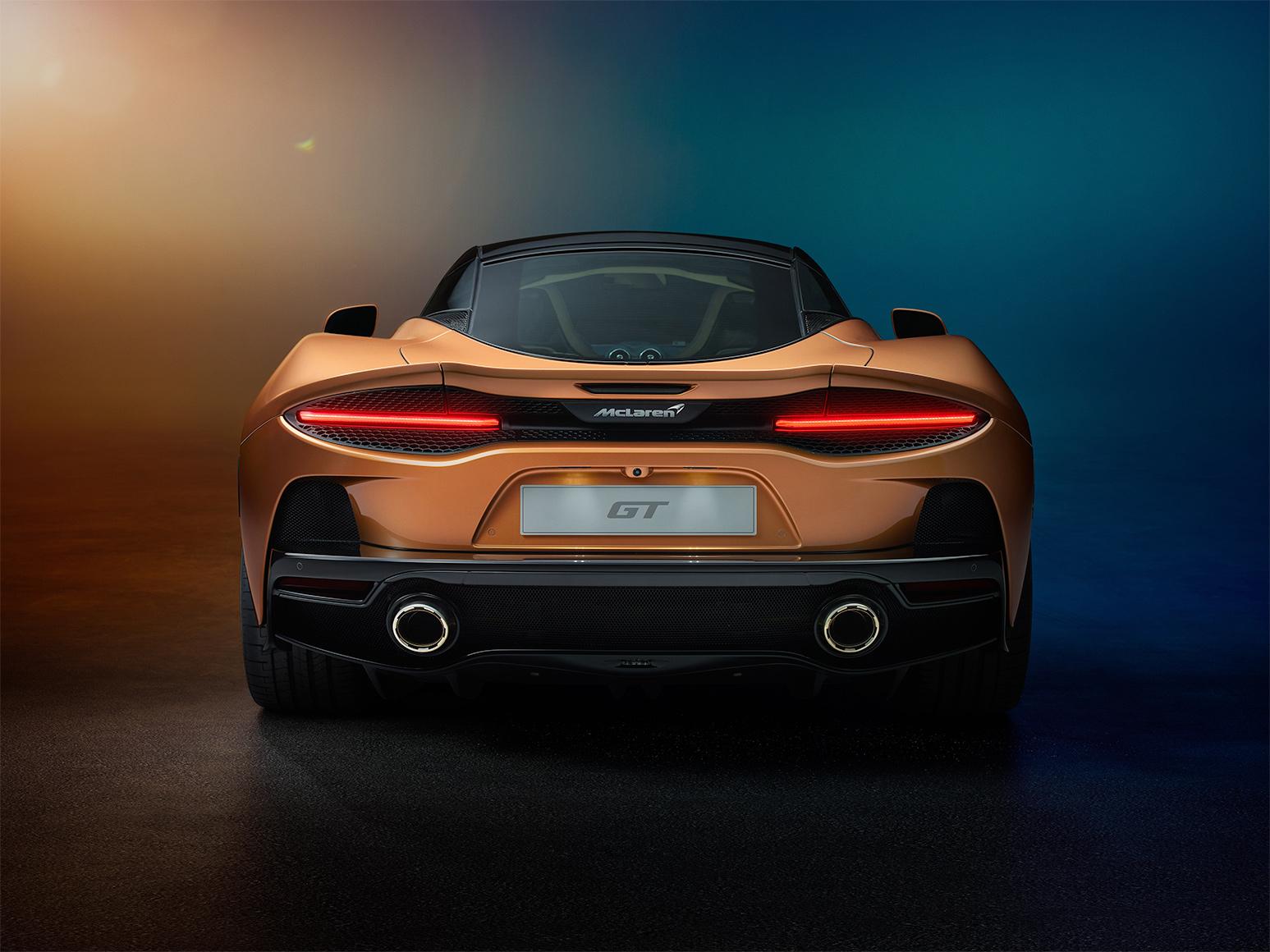 TrackWorthy - All-New McLaren GT (18)