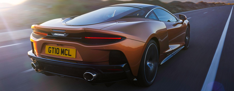 TrackWorthy - All-New McLaren GT (2)