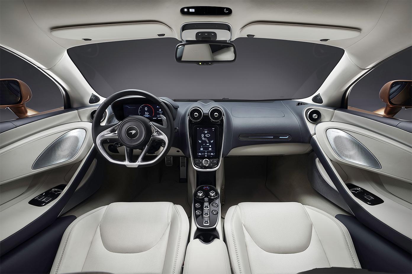 TrackWorthy - All-New McLaren GT (3)