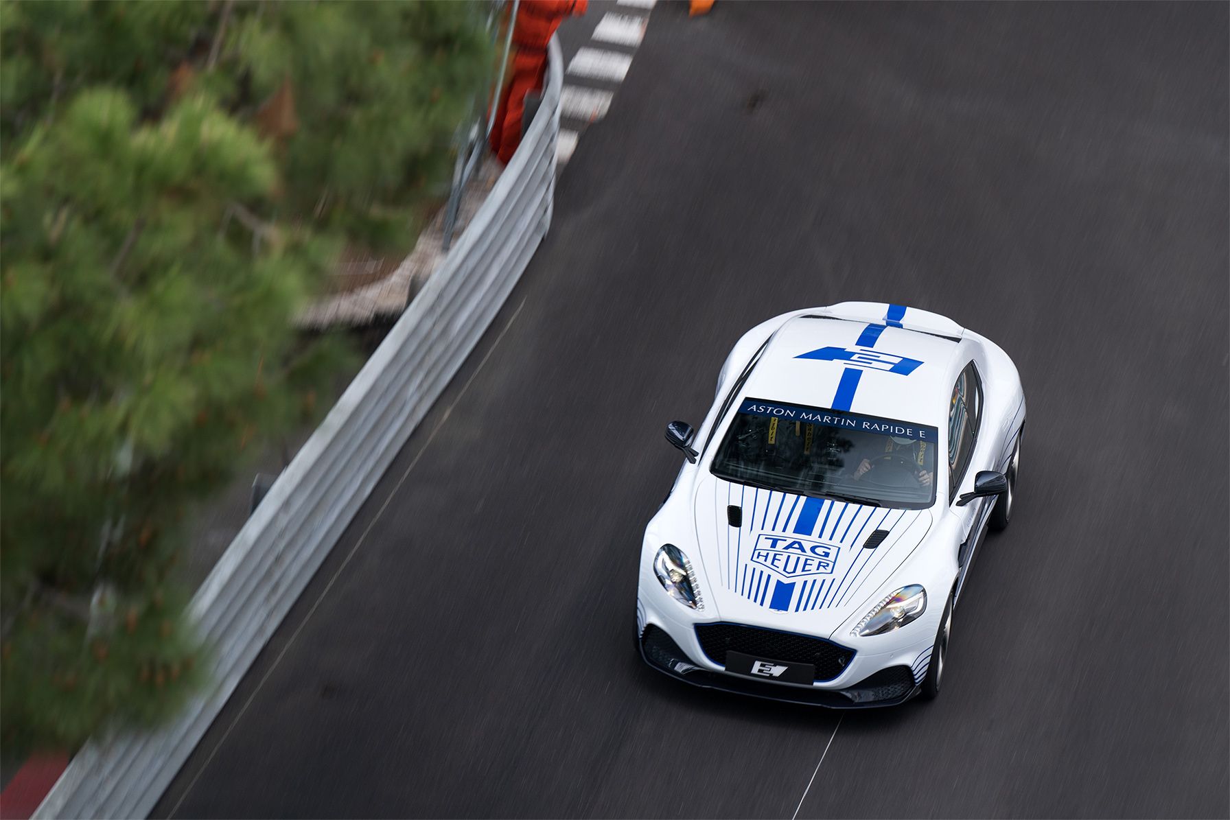 TrackWorthy - Aston Martin Rapide E on the Streets of Monaco (3)