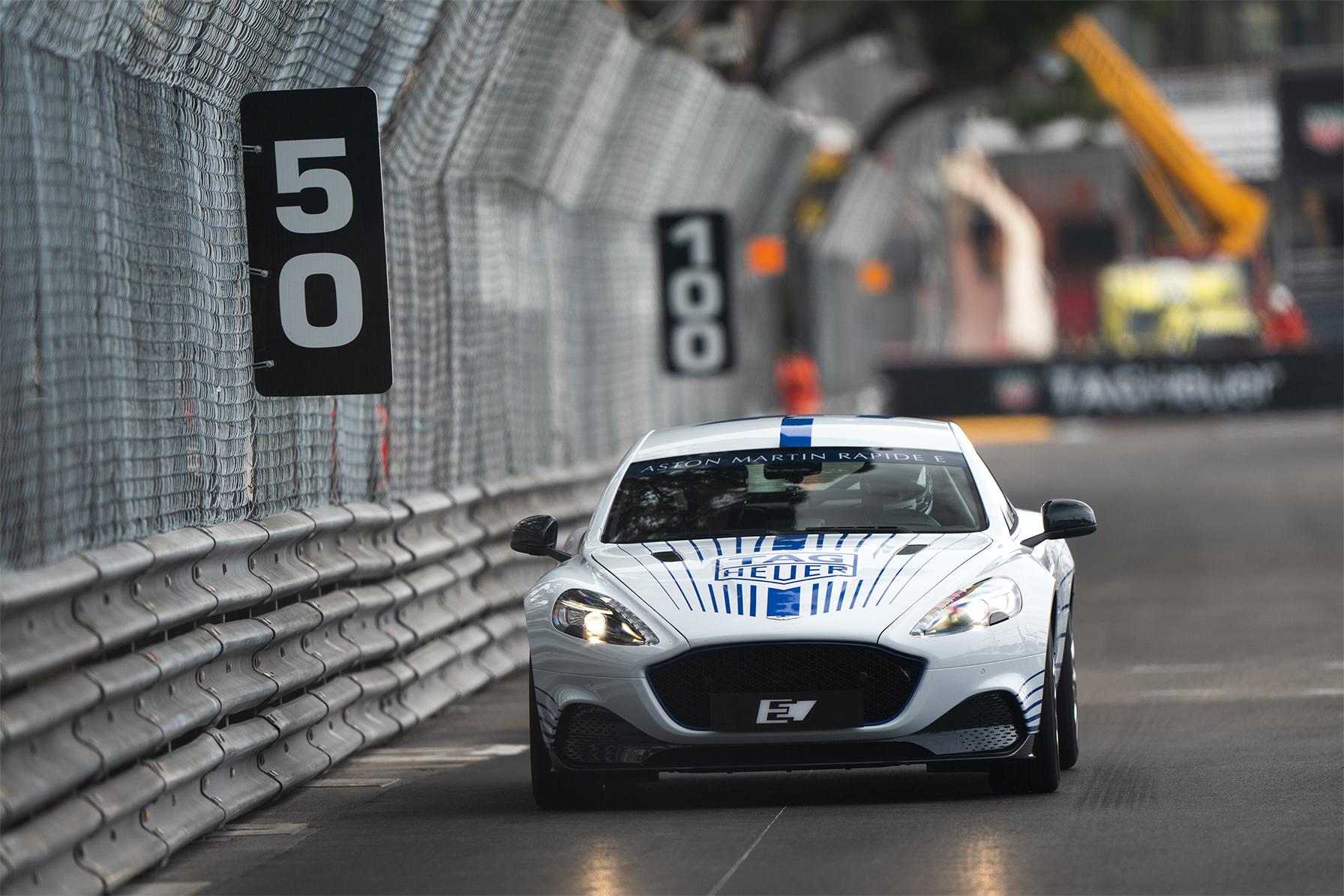 TrackWorthy - Aston Martin Rapide E on the Streets of Monaco (5)
