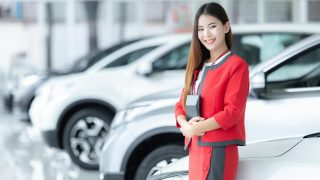 retail automobile industry