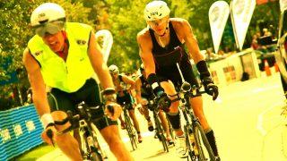Sea Otter Canada cycling festival