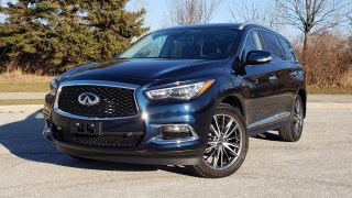 review 2019 infiniti qx60