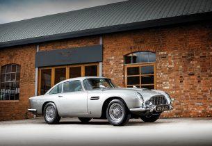 1965-Aston-Martin-DB5 Goldfinger spec