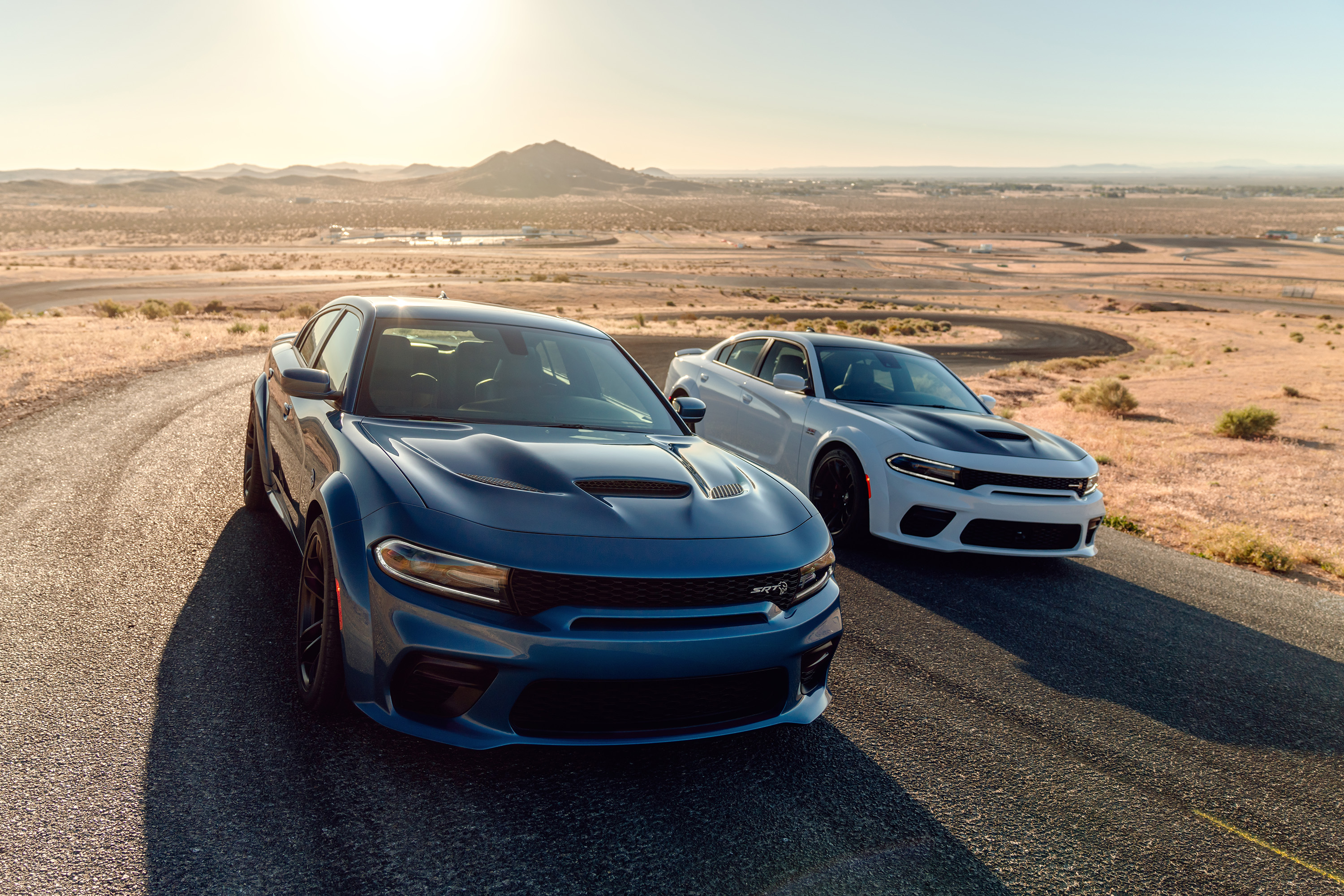 Widebody 2020 Dodge Charger Srt Hellcat Is Most Powerful And