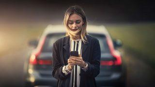 Volvo roadside assistance
