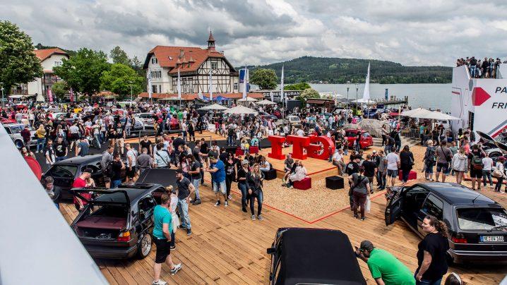 Wörthersee Treffen — a Volkswagen GTI Celebration