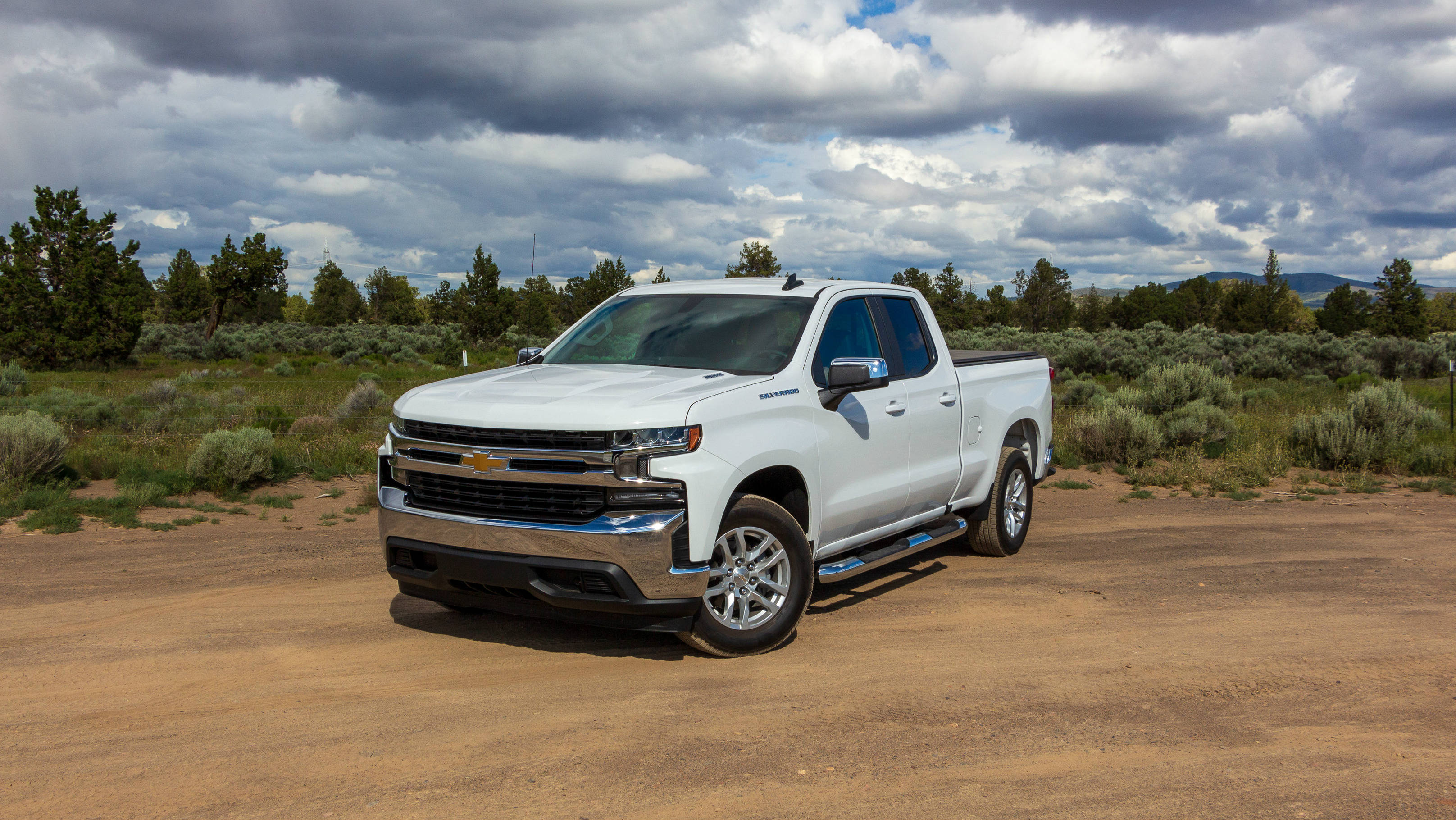 First Drive Review 2020 Chevrolet Silverado 1500 Duramax Diesel