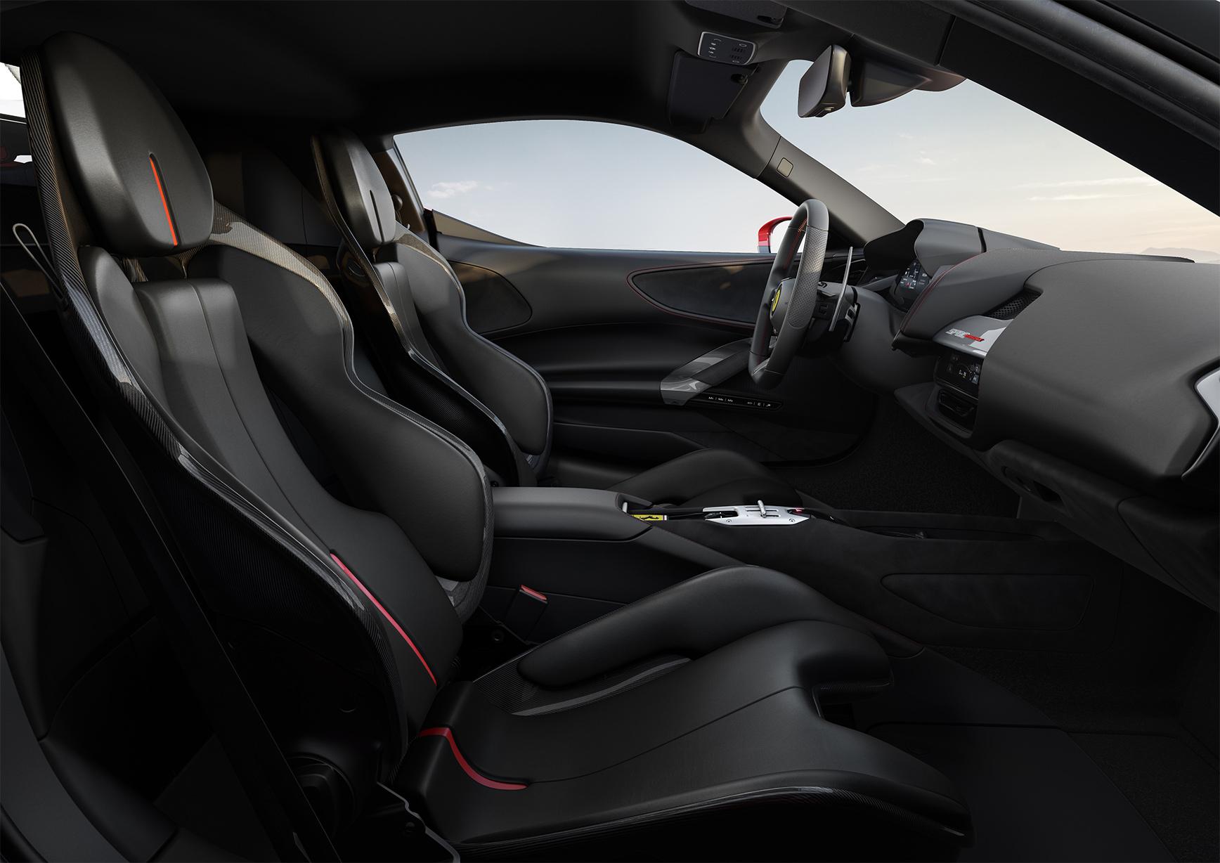TrackWorthy - Ferrari SF90 Stradale PHEV (6)