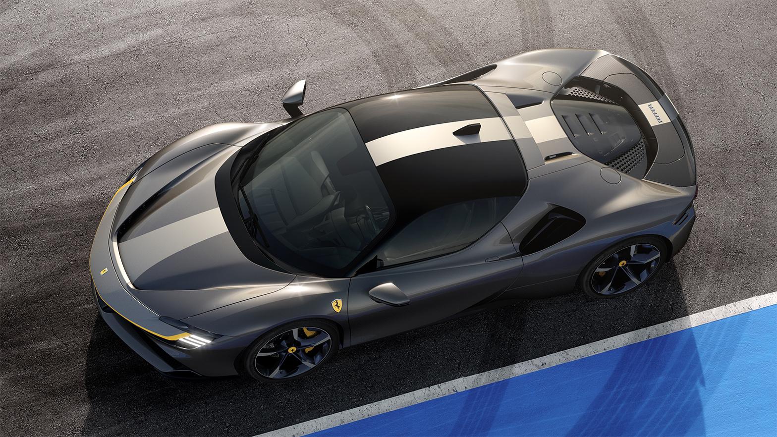 TrackWorthy - Ferrari SF90 Stradale PHEV (8)