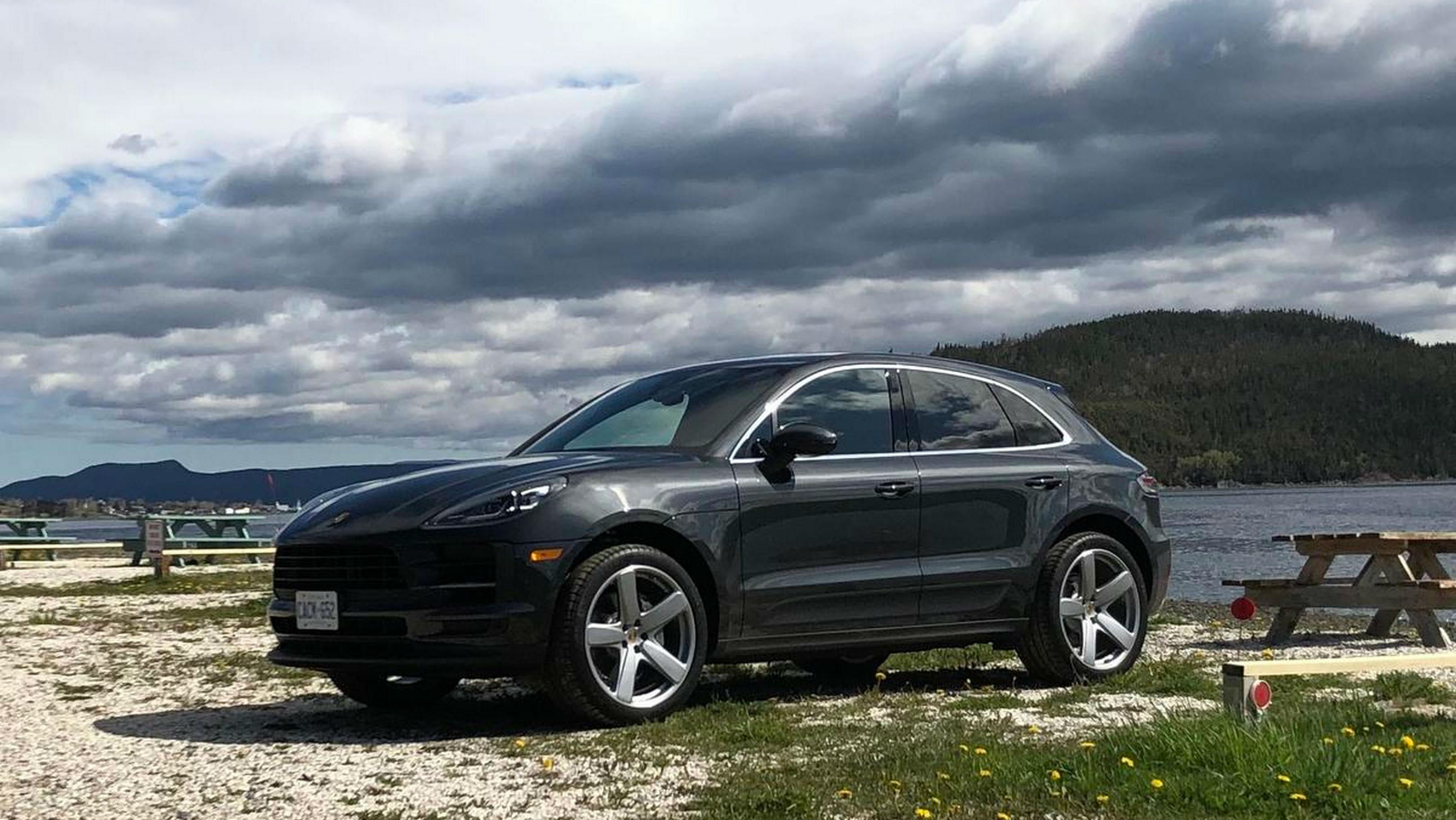 Review 2019 Porsche Macan S