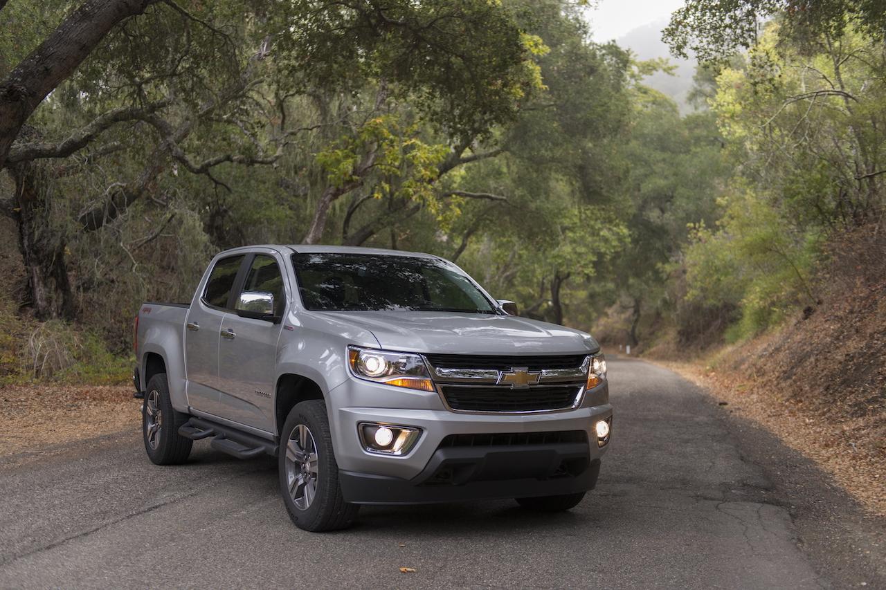 Buying Used: 2015-2019 Chevrolet Colorado/GMC Canyon – WHEELS ca