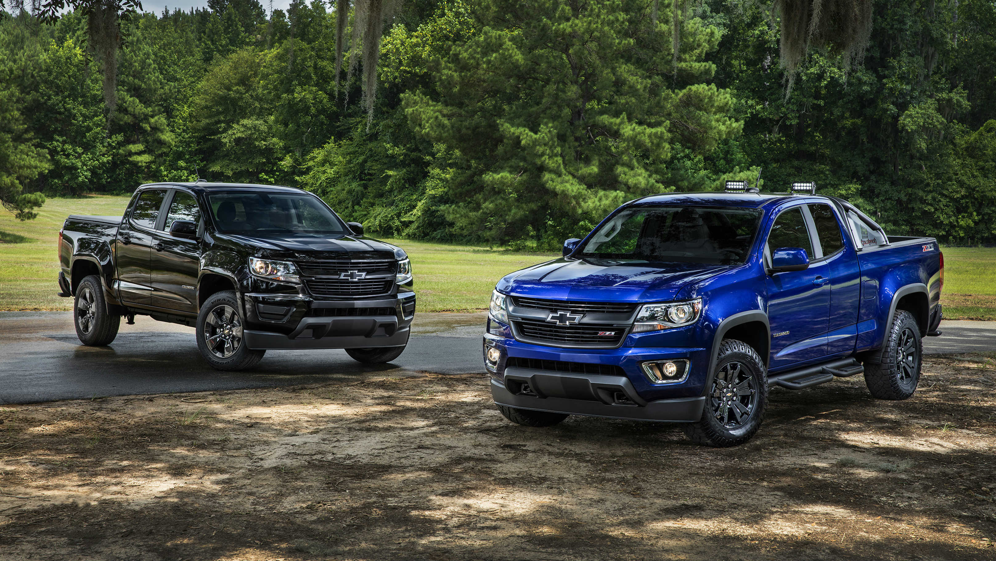 Buying Used Chevrolet Colorado