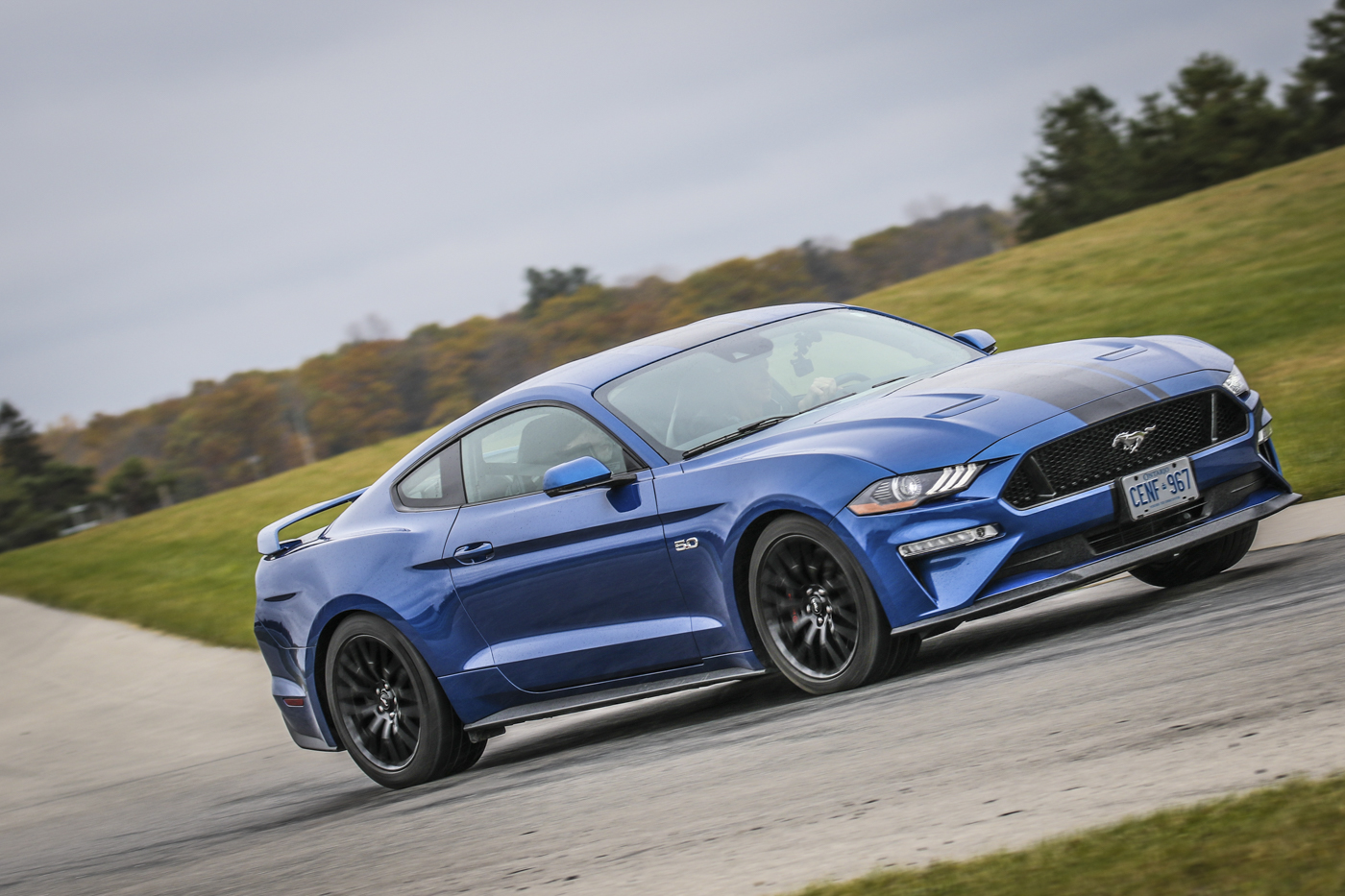2019 Ford Mustang GT – Manual or Automatic, Which Would We