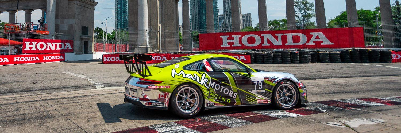 IMSA Porsche GT3 Cup Challenge