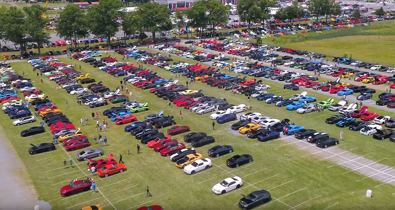 AM2019 - One Day Mustang Show