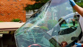 ADAS windshield