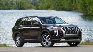 Review 2020 Hyundai Palisade