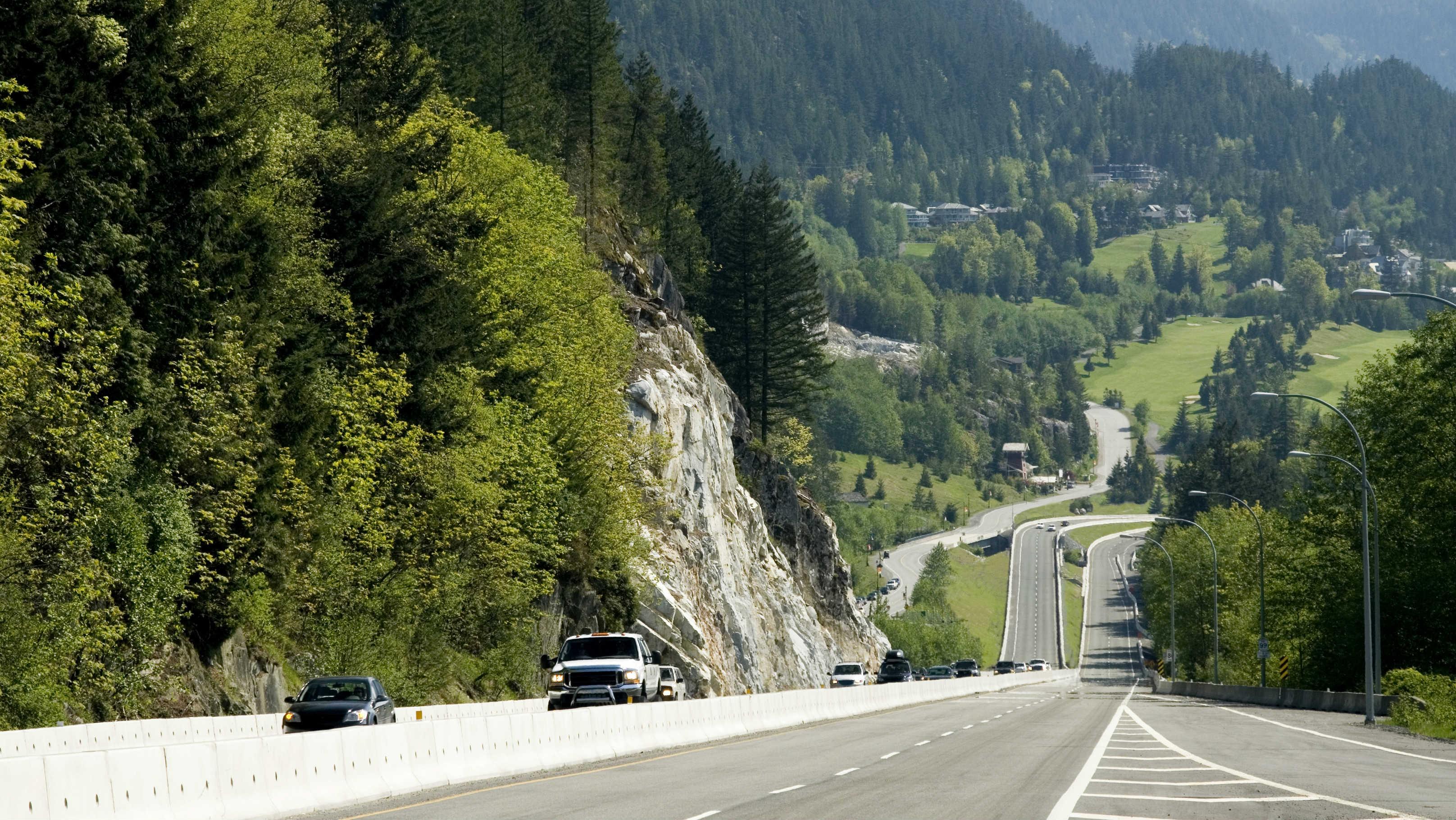 Summertime Jaunts: Canada's Best Driving Roads – WHEELS.ca