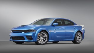 Dodge Charger Daytona 50th Anniversary Edition