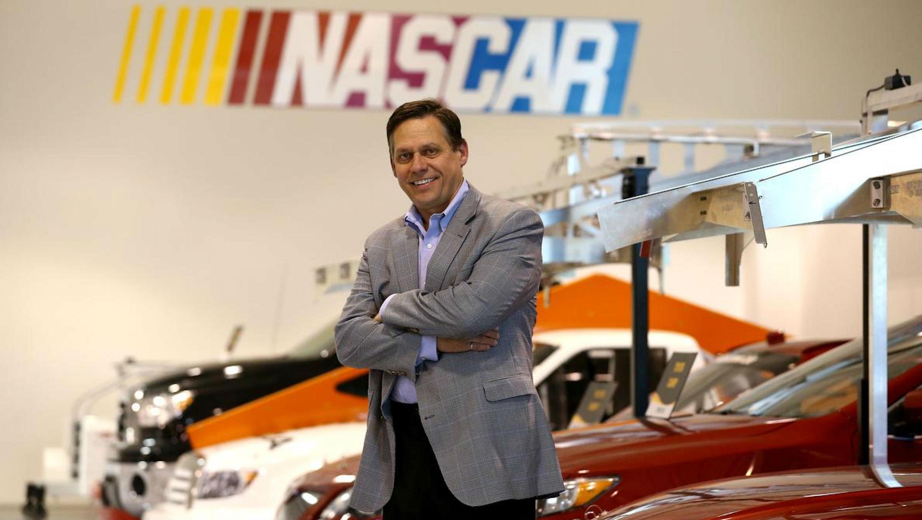 NASCAR is Expanding Internationally