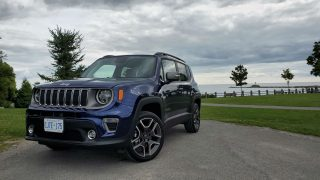 Review 2019 Jeep Renegade