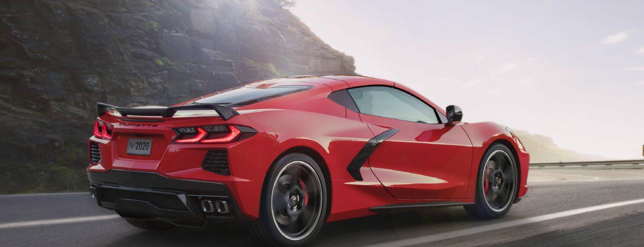 Mid-Engine Cars