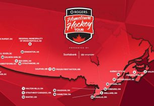 Rogers Hometown Hockey