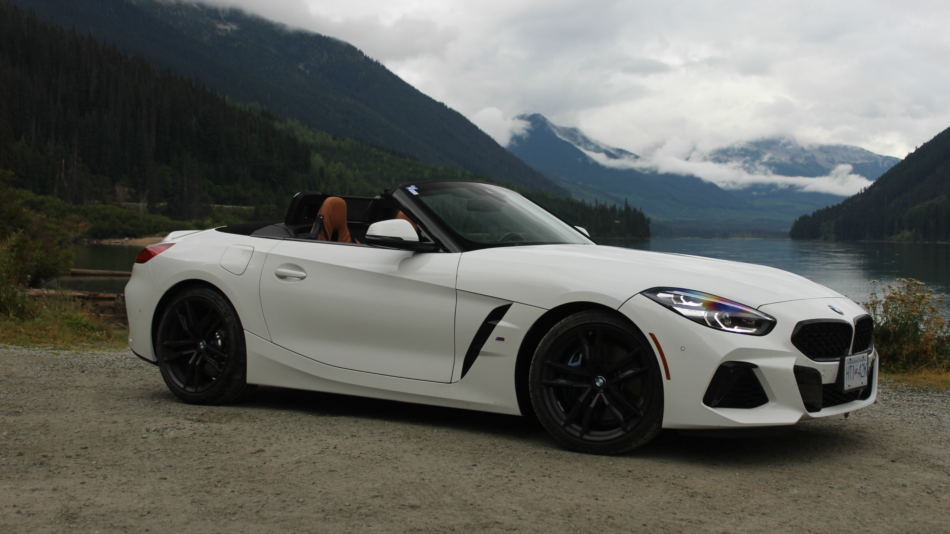 2020 BMW Z4 Roadster Rumors