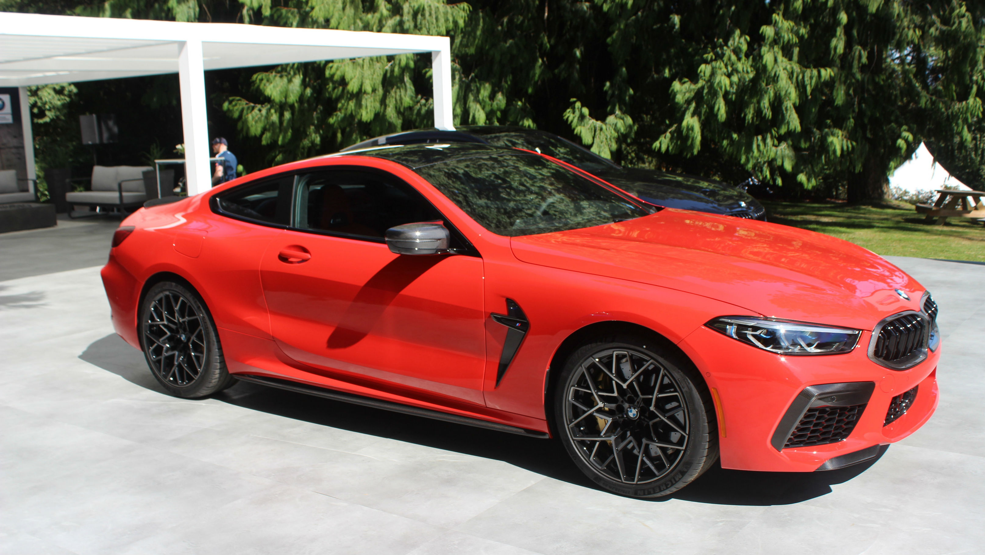 Bmw M8 Competition Coupe Individual Manufaktur Edition Is A Canada Only Masterpiece Wheels Ca