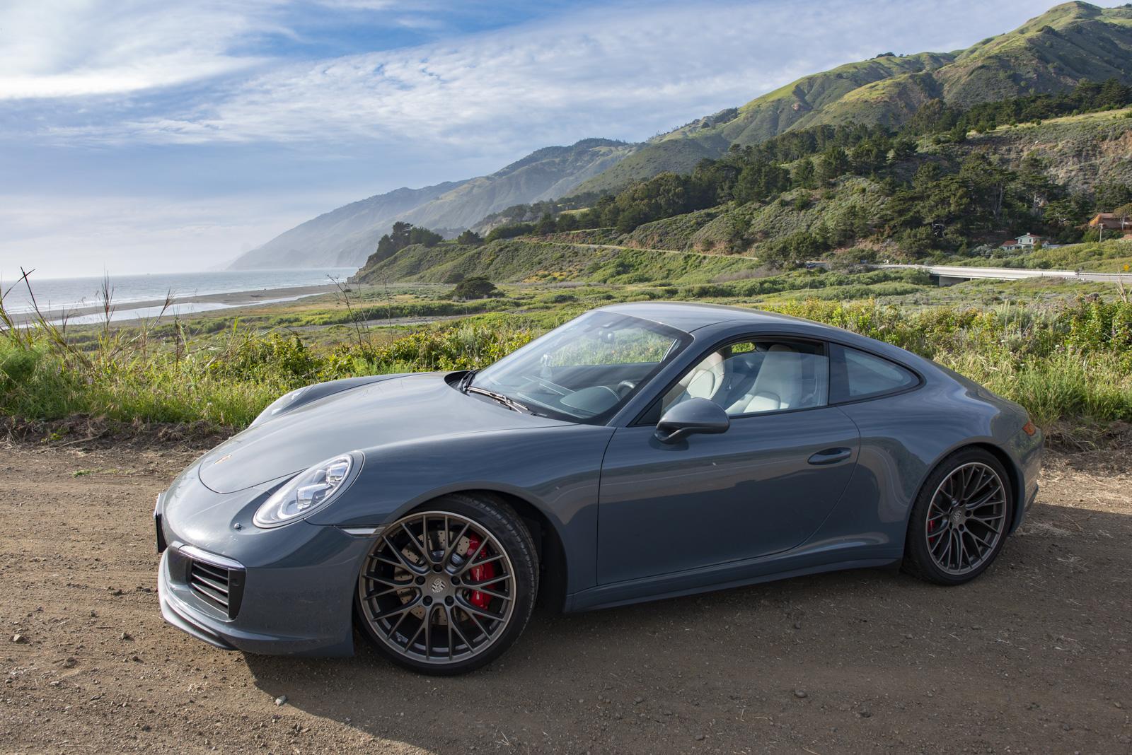 TrackWorthy - Toronto to LA - Porsche 911 C4S 991.2 - 007