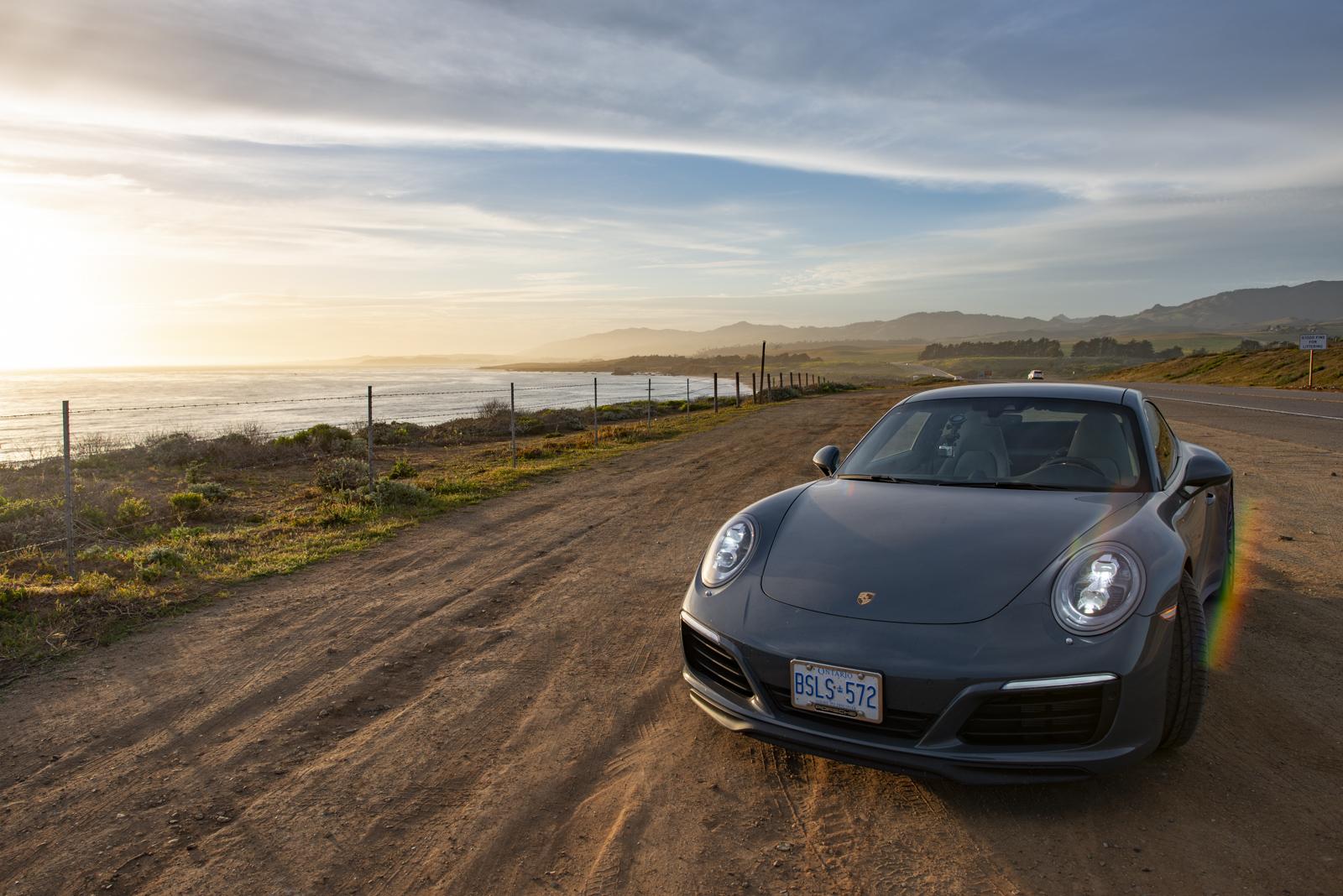 TrackWorthy - Toronto to LA - Porsche 911 C4S 991.2 - 023