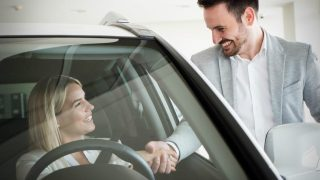 Benefits of Choosing a New Car Dealership