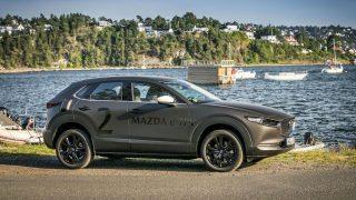 Mazda Electric Cars