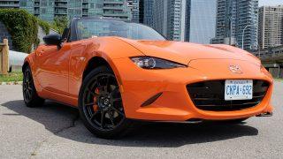 Review 2019 Mazda MX-5 30th Anniversary Edition