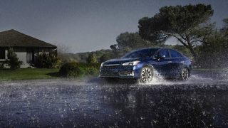 2020 Subaru Impreza Canadian Pricing