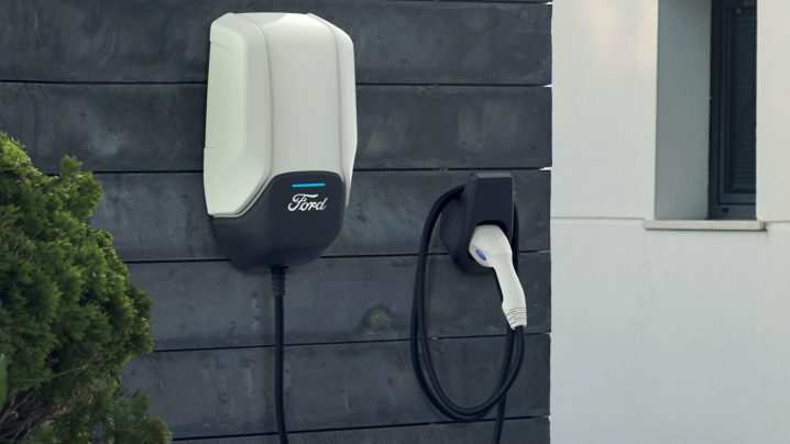 public charging network