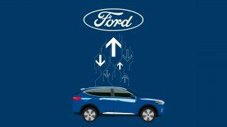 Ford SYNC 4
