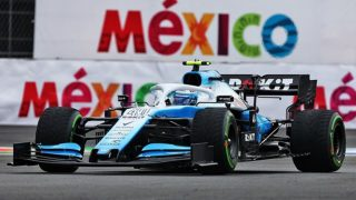 Nicholas Latifi interview