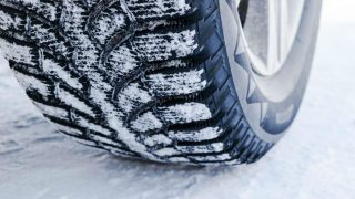 benefits of installing winter tires