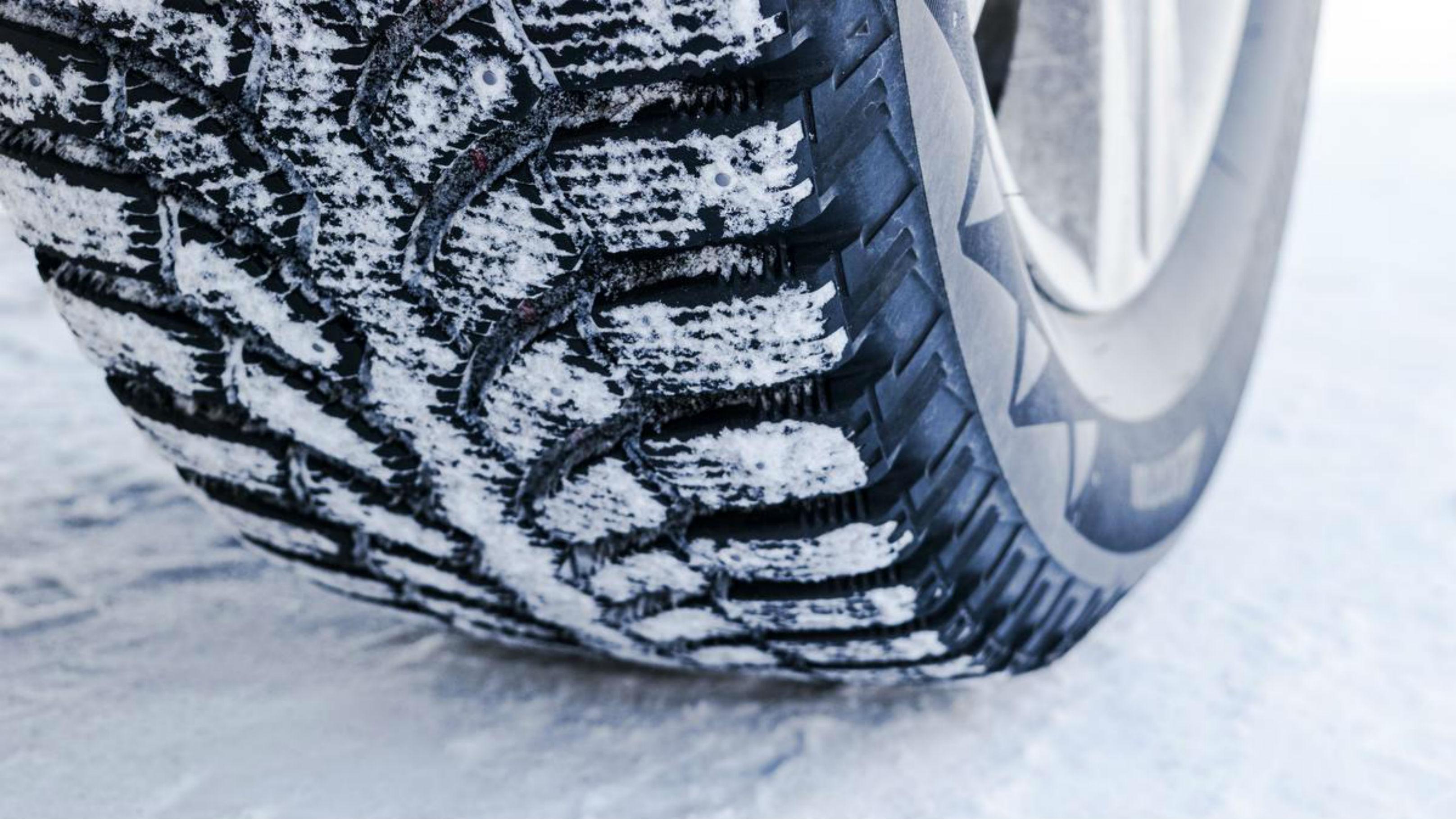 benefits of installing winter tires