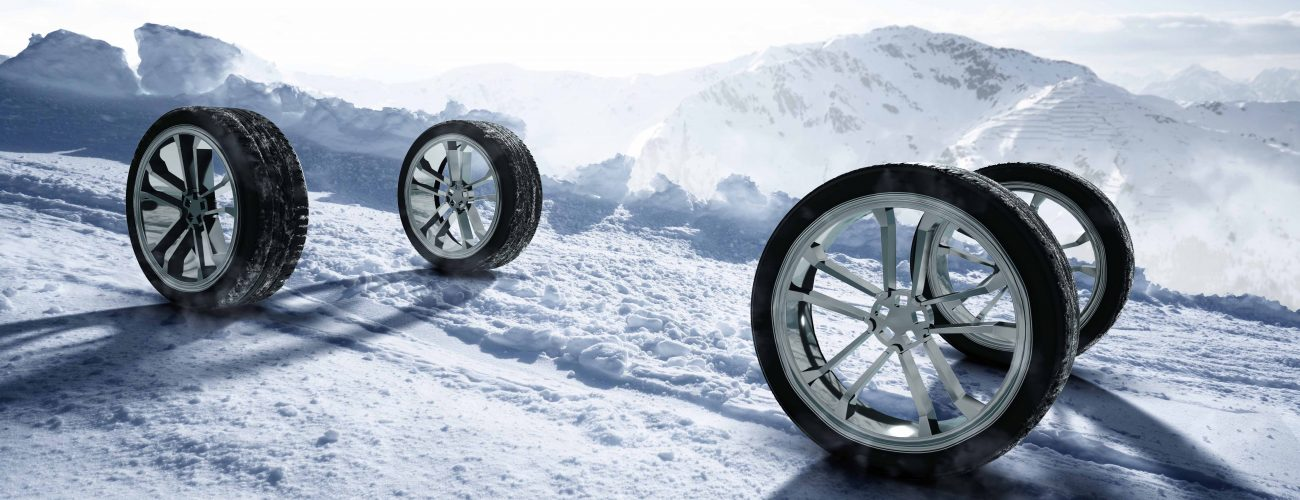 2020 Winter Tires