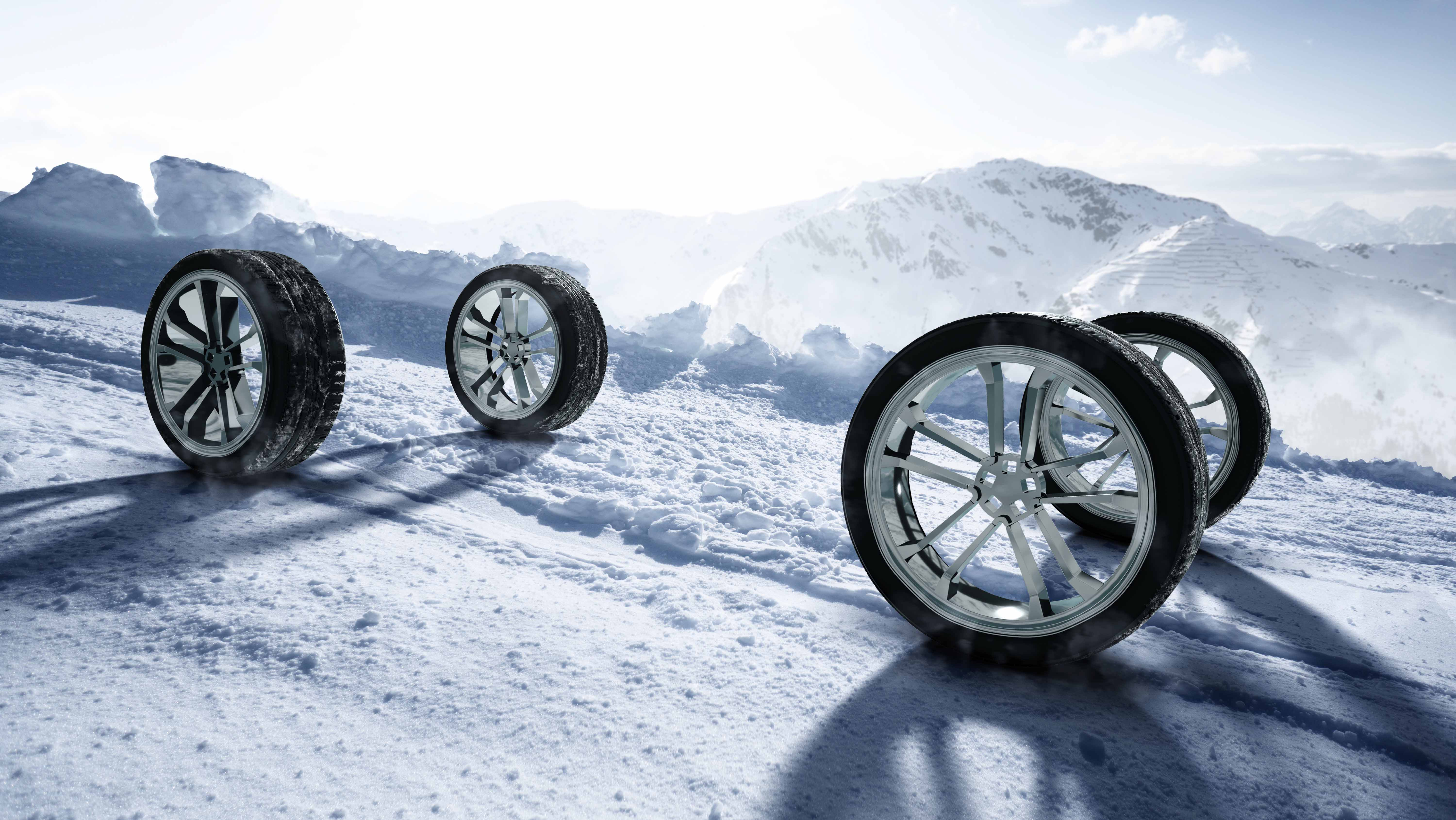 2020 Winter Tires